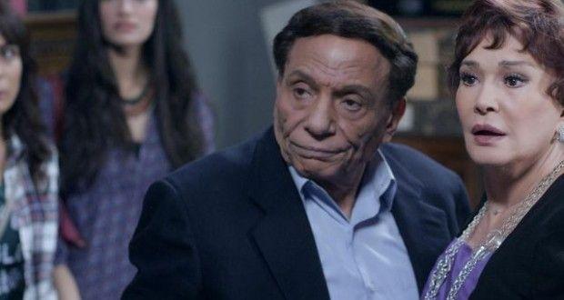 Ramadan TV series play good cop, good cop     Mada Masr