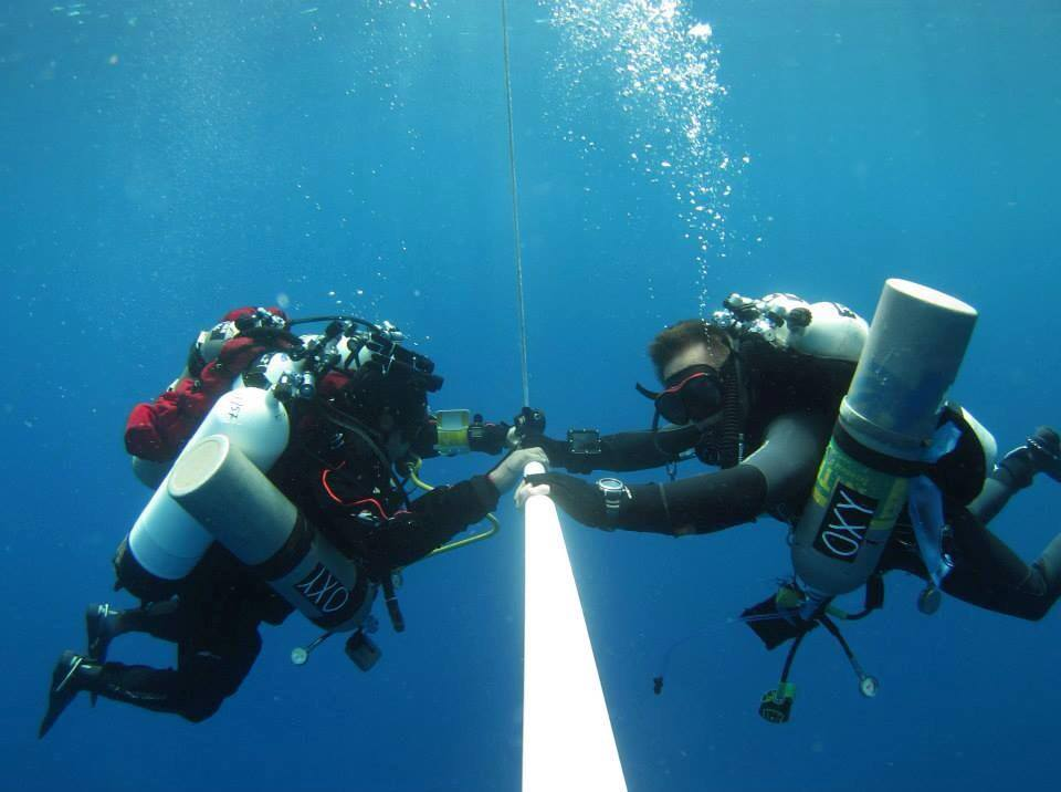 Egyptian Scuba Diver Crowned World Record Holder For Deep