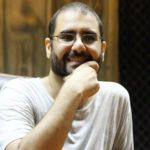 Final verdict issued to uphold activist Alaa Abd El Fattah's 5-year prison sentence