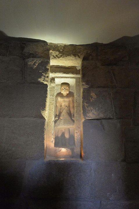 Iymery's tomb