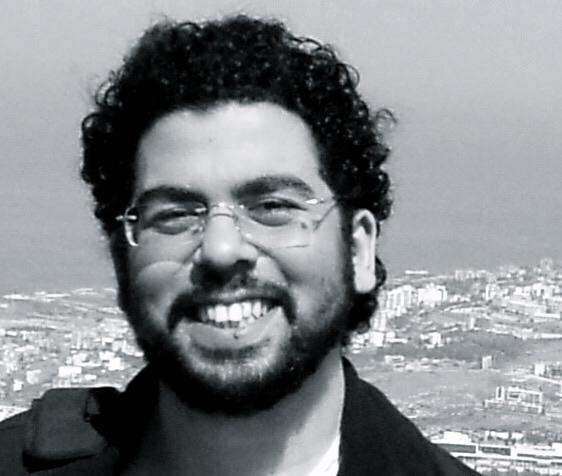 Nadeem Mansour