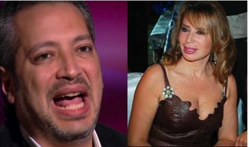 Tamer Amin and Inas al-Degheidy