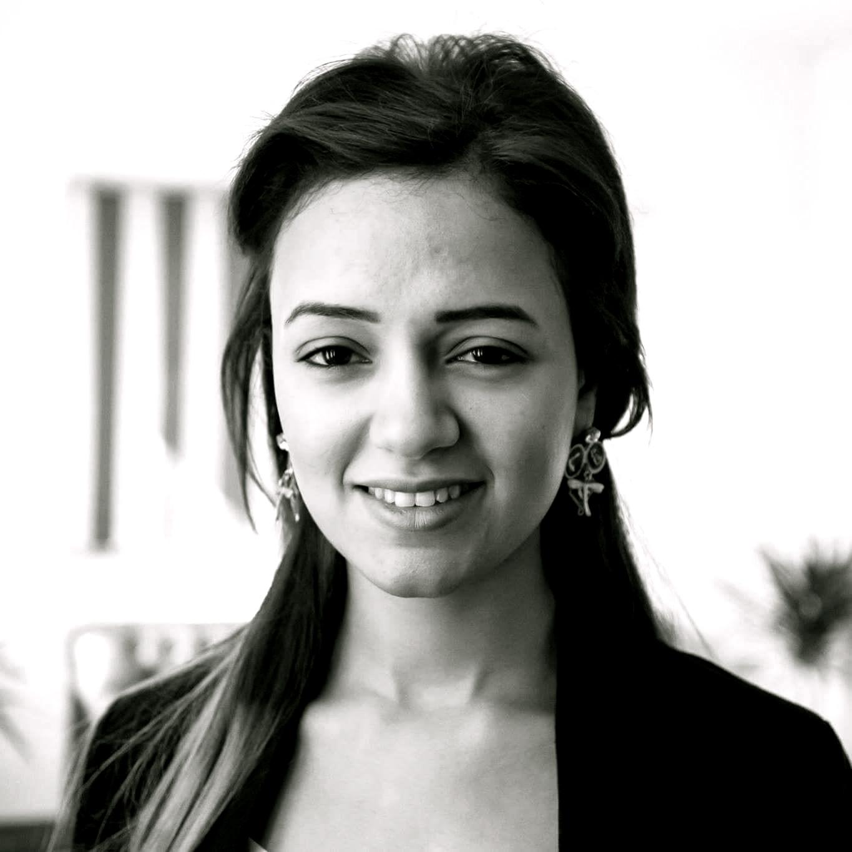 Yasmine Hossam al-Din