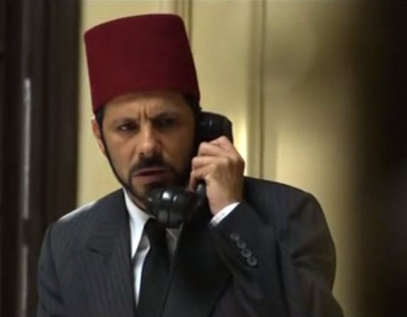 Al gamaaa - Tv series about the muslim brotherhood - Be scared.jpg