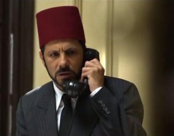 Al gamaaa - Tv series about the muslim brotherhood - Be scared.jpg