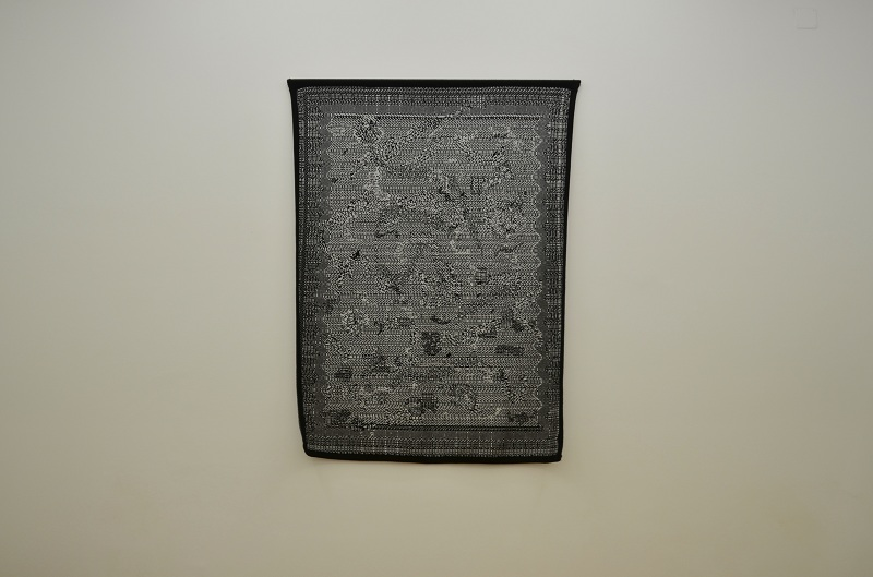 Kareem Lotfy, Untitled, 2014