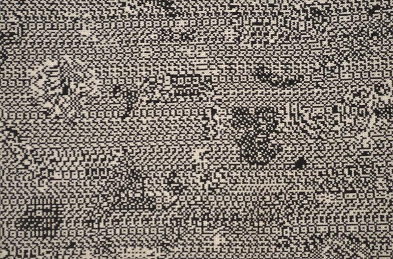 Kareem Lotfy, Untitled, 2014, detail
