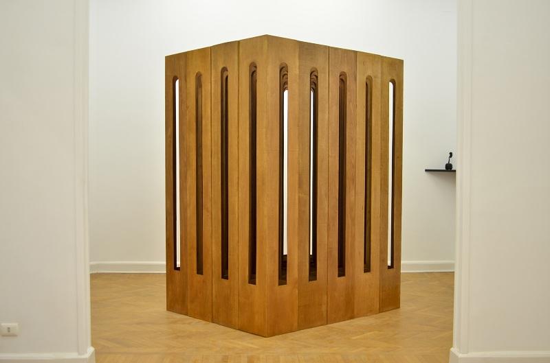 Mona Marzouk, Untitled, 1996