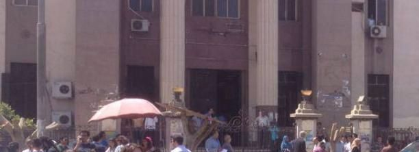Heliopolis courthouse