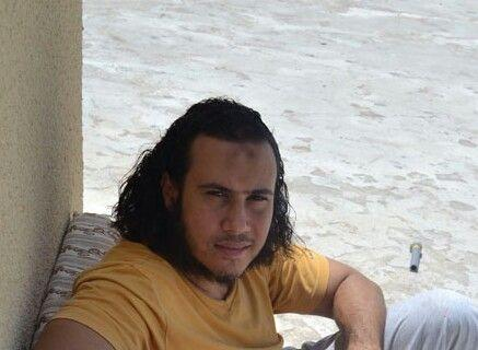 Mohannad Ghallab
