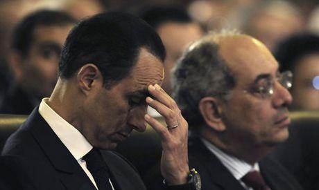 eu freezes 4 bank accounts linked to gamal mubarak madamasr