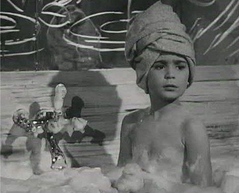 الخلطة السرية للطفلة فيروز بين الفاء والباء مدى مصر