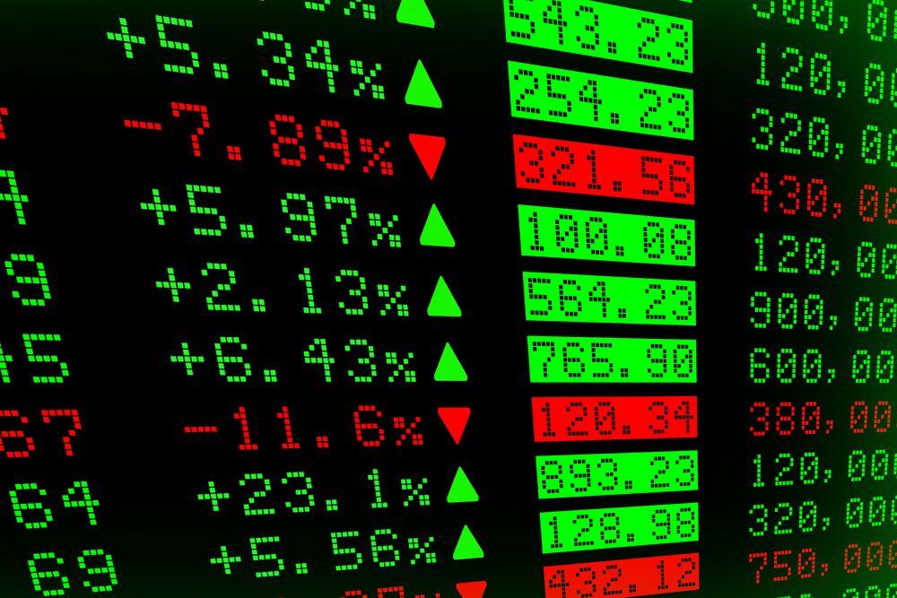 stock market up 3 as china crisis eases madamasr