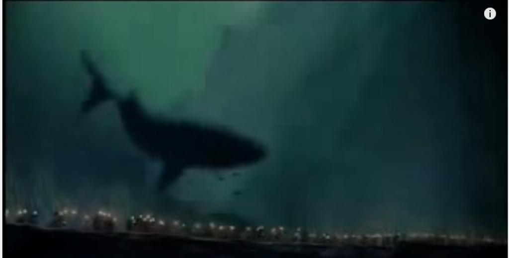 Spy sharks in Egypt: A history | MadaMasr