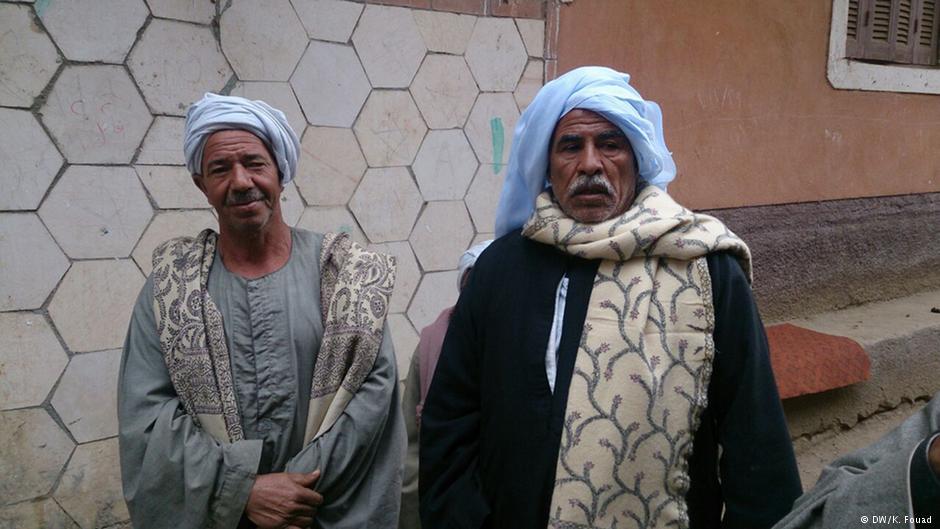 عمال مصريون عائدون من ليبيا