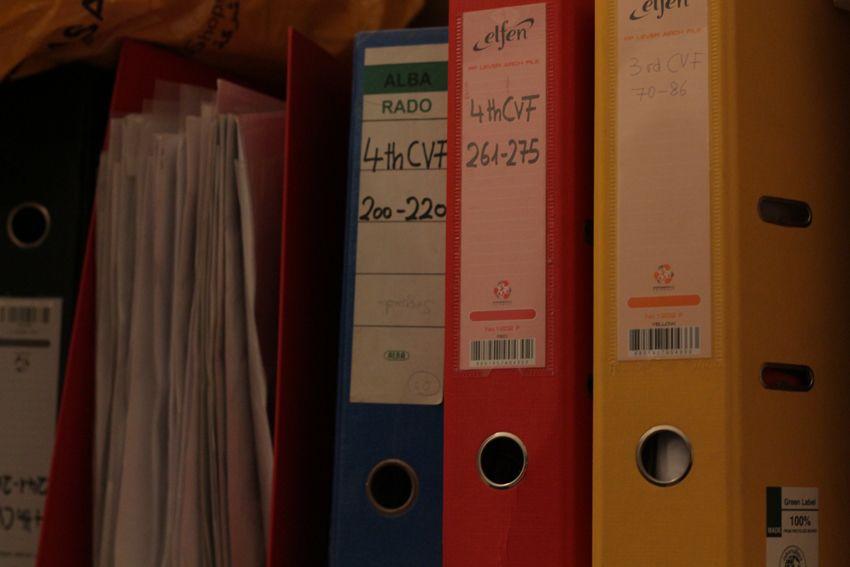 Archive - Cairo Video Festival