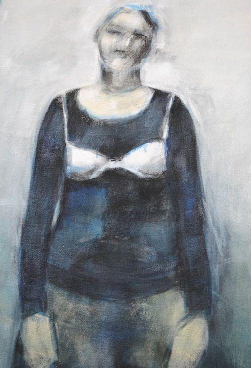 Aya El Fallah's artwork
