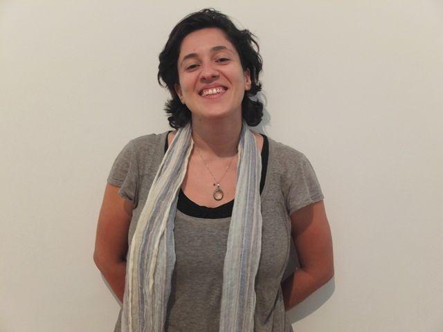 Betty Khoury — co-founder Nawaya, Dayma