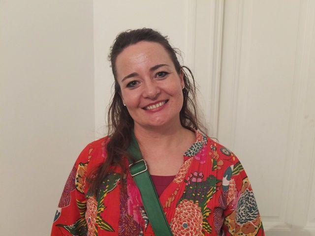 Claudia Gross — German facilitator, management trainer, organization consultant