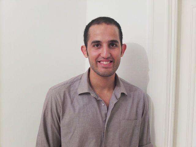 Omar Abdel Latif — environmental researcher