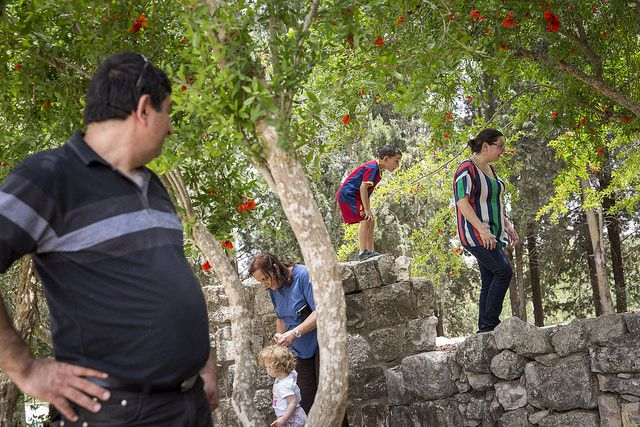 PalFest, Palestine