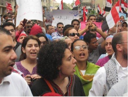 Mahienour al-Massry