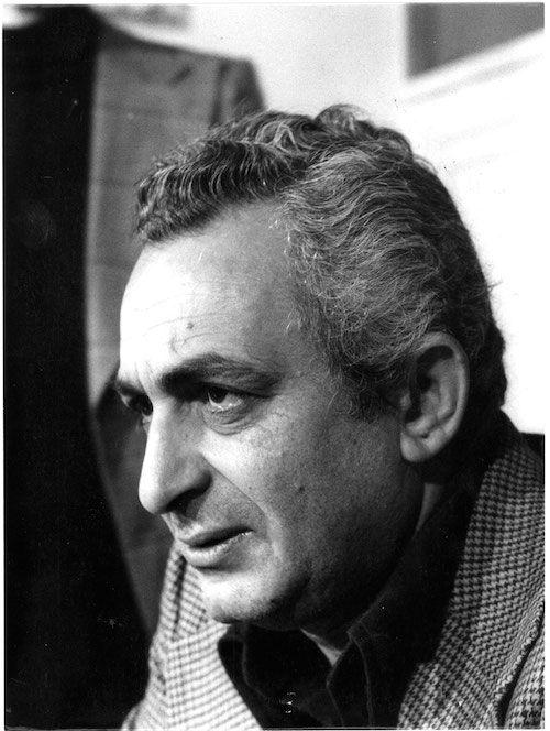 Tawfik Saleh