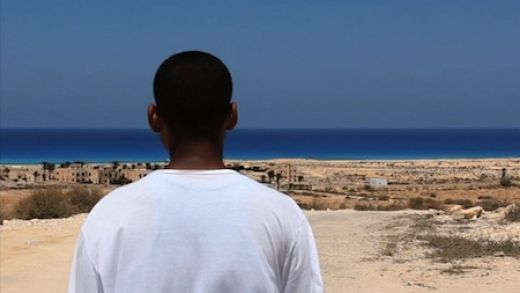 Malak Helmy at Nile Sunset Annex