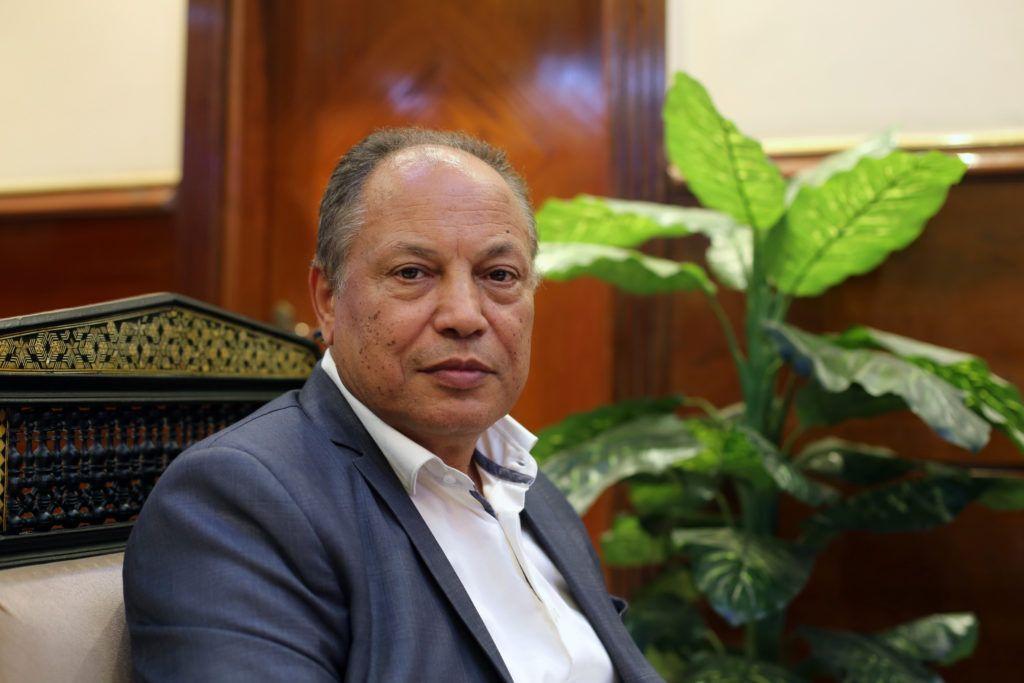 فتحي الشامخي، النائب في البرلمان التونسي