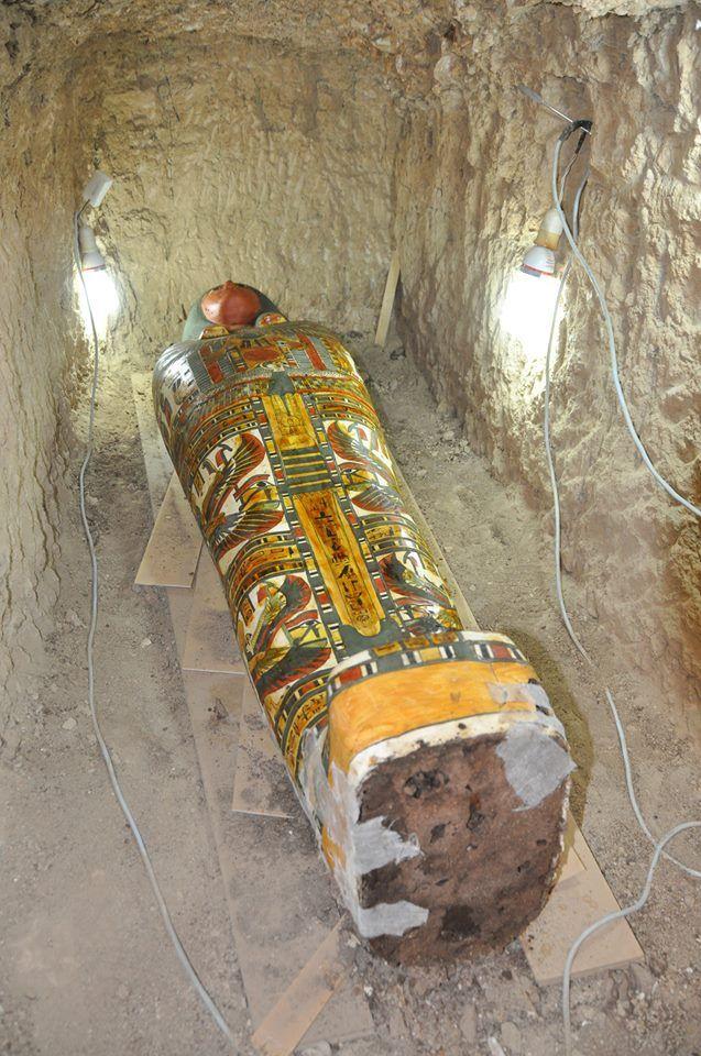 Thutmosis III Temple Project