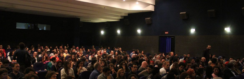 A hopeful year for Egypt's cinema industry | | Mada Masr