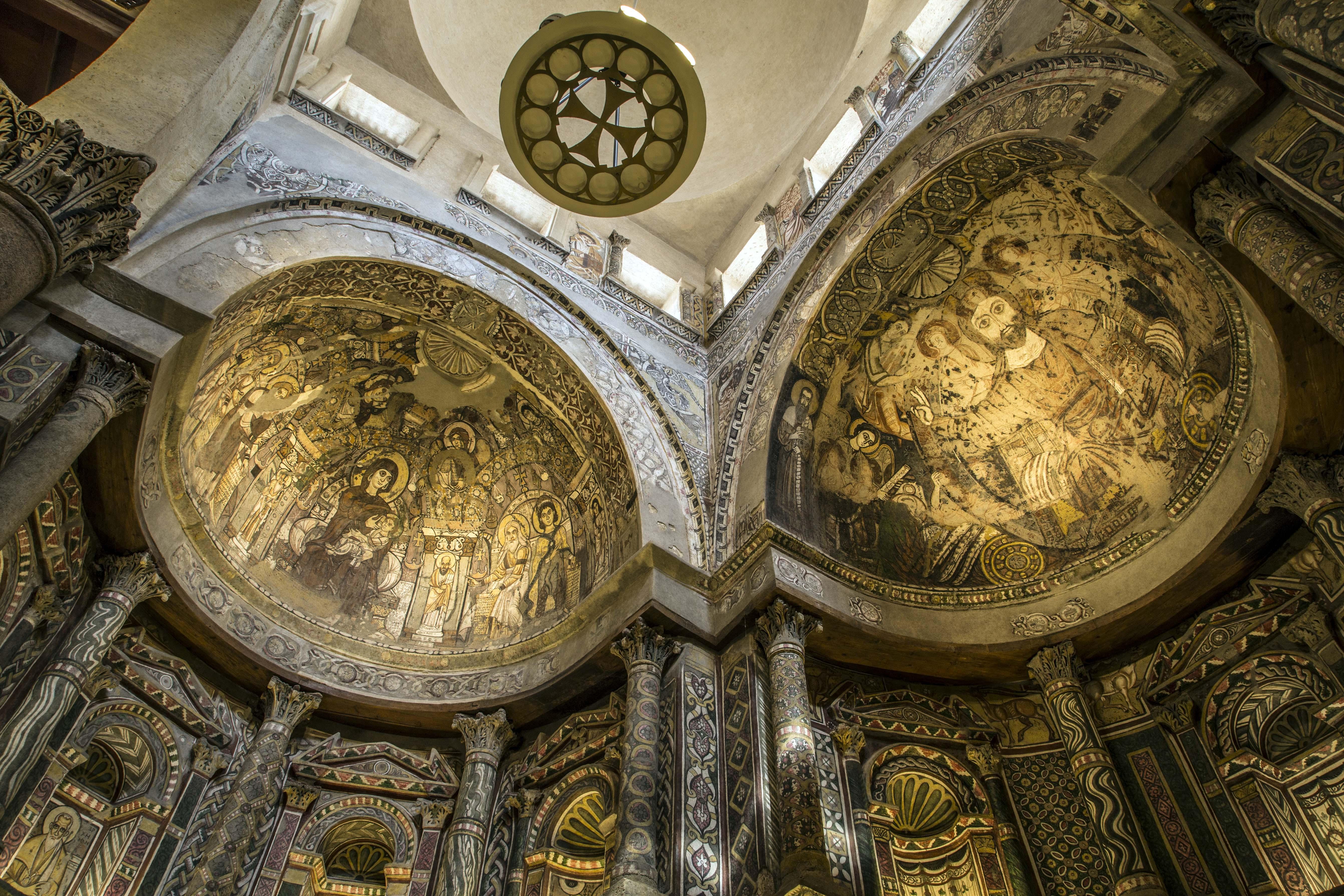 The Red Monastery: Egypt's last Byzantine monument | MadaMasr