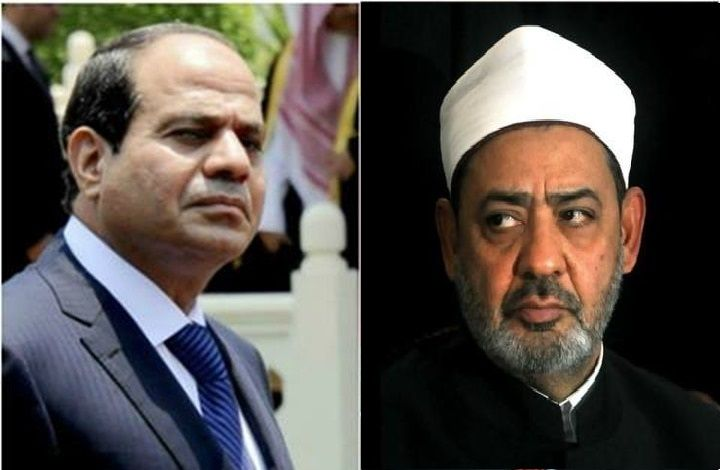 How Al-Azhar's grand imam survived the constitutional