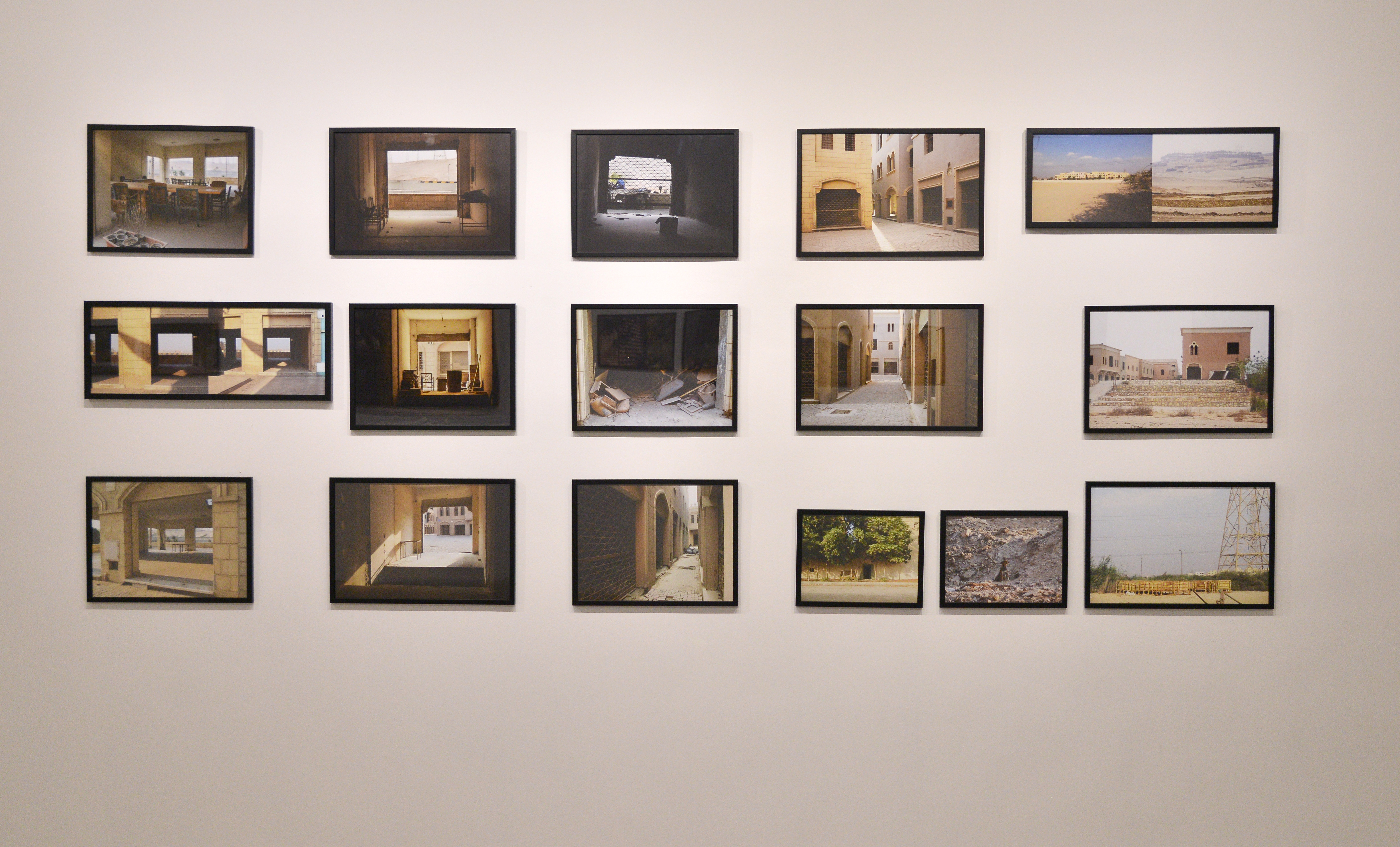 Exhibition Stand Synonym : Another stream of synonyms a conversation with rana elnemr madamasr