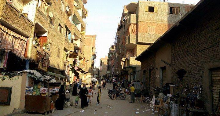 إزالة منازل منشأة ناصر.. الأهالي: لصالح شركات العقارات.. والمحافظة: الأرض قابلة للانهيار