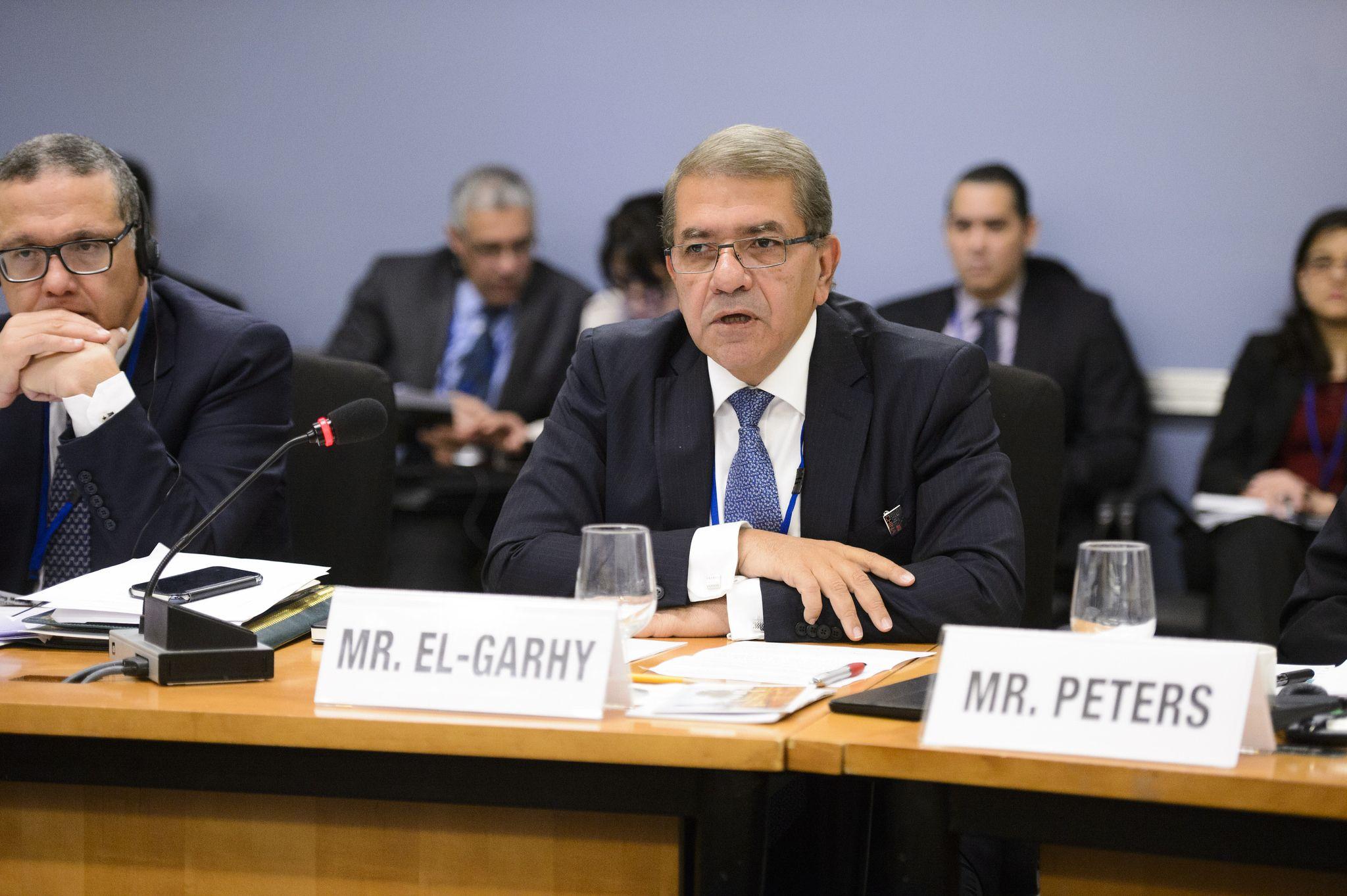 Image result for اجتماعات صندوق النقد الدولي بمصر