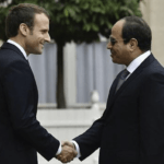 France and Egypt: Allies of convenience