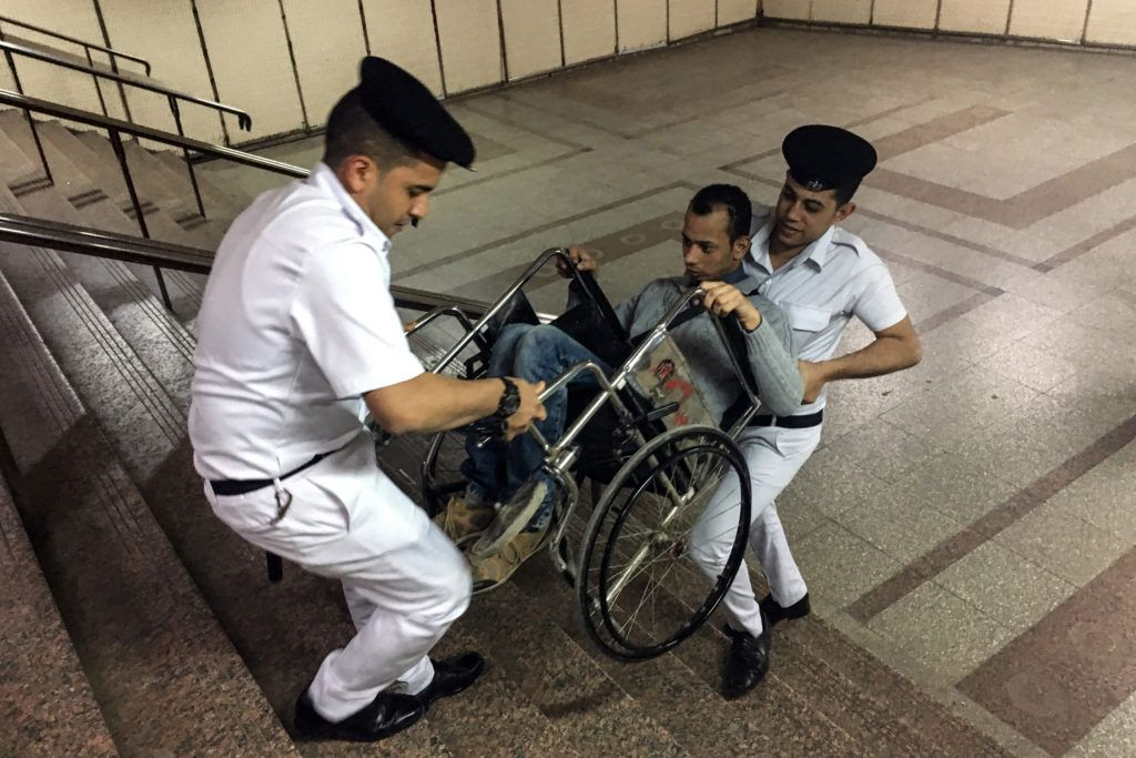What will change once Egypt's new disability law takes
